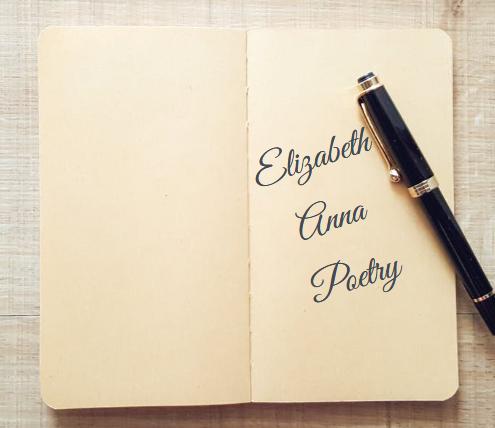 Elizabeth Anna Poetry